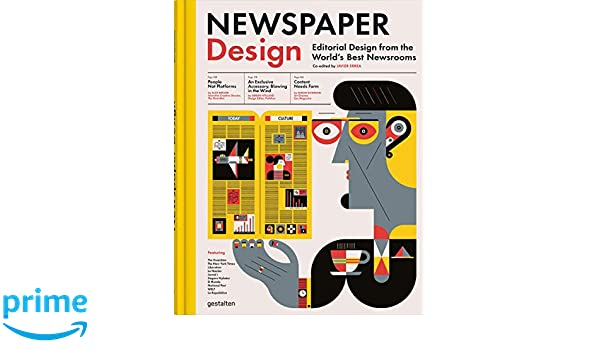 Newspaper Design Editorial Design From The World S Best Newsrooms