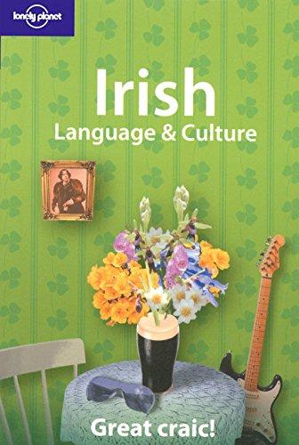 IRISH LANGUAGE & CULTURE 1ED par Varios autores