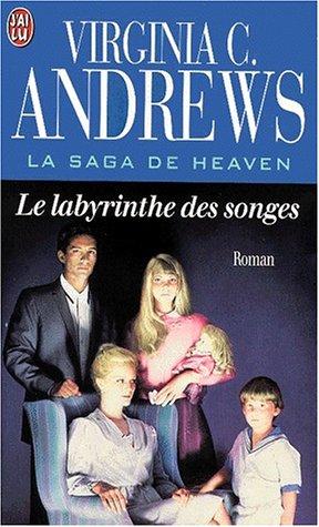 La Saga de Heaven : le labyrinthe des songes