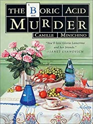 The Boric Acid Murder (Thorndike Senior Lifestyle)