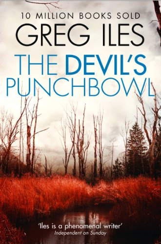 The Devil's Punchbowl (Penn Cage, Book 3) (Penn Cage Novels) (English Edition)
