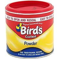 Birds Custard Powder 300g (Case of 6)