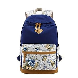 515H0wNq8fL. SS300  - Moin Mochila Bilsa Paquete Nuevo de características étnicas de bolsos de hombros/Mochila Moda Personalidad
