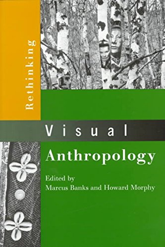 [Rethinking Visual Anthropology] (By: Marcus Banks) [published: June, 1999]