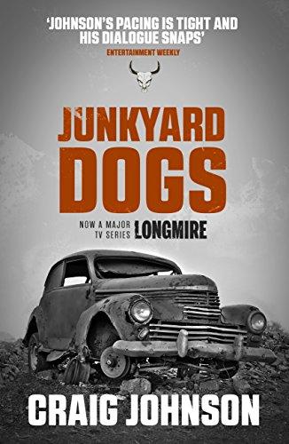 Junkyard Dogs (walt Longmire Book 6) por Craig Johnson Gratis