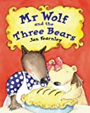 Mr.Wolf and the Three Bears