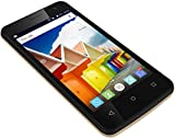 iVooMi Me2 (4.5 inch, 2GB RAM, 16GB ROM, Android 7.0, 4G VoLTE, Champagne Gold)