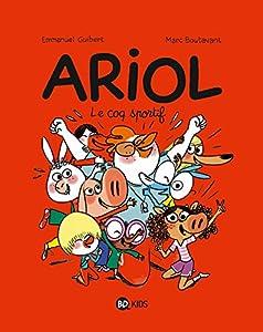 "Afficher ""Ariol n° 12 Le coq sportif"""