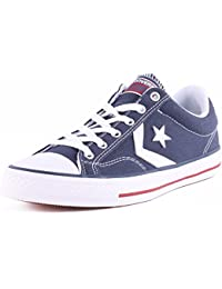 newest c9609 e507c Converse Star Player, Chaussures de Fitness Mixte Adulte