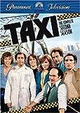Taxi: Complete Second Season [Edizione: Stati Uniti]