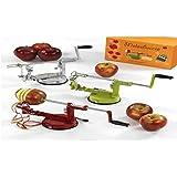 amazon.it: maiuguali - affettaverdure e mandolini da cucina ... - Mediashopping Casa E Cucina