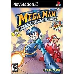 Megaman Anniversary Collection (Import Américain)