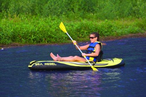 RAVE Sports Sea Rebel Kayak