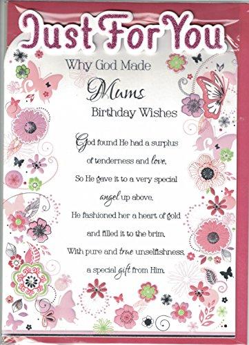 mum-geburtstagskarte-why-god-made-mtter-birthday-wishes-moderne-schmetterlinge-blumen-groe-karte