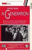 A Generation [VHS] [UK Import]