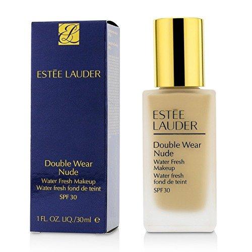 Estee Lauder Double Wear Nude Water Fresh Makeup Spf