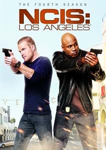 NCIS: Los Angeles - Season 4 [DVD]