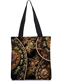 e3d955e4ff36 Snoogg Women s Tote Bag (Multi-Coloured) (RPC-2632-ToteBag)