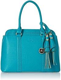 Diana Korr Women's Handbags (Green)(DK21GRN)