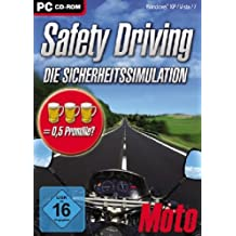 Safety Driving Motorrad - Die Sicherheitssimlation - [PC]