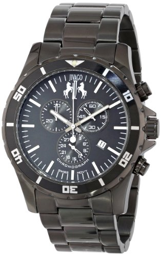 Jivago Men's JV6120 Ultimate Chronograph Watch