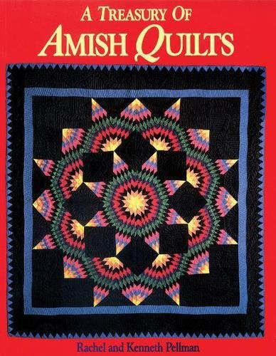 Quilt Amish (Treasury of Amish Quilts)