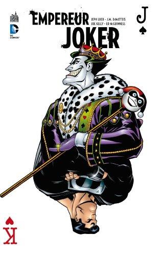Empereur Joker par Loeb Jeph