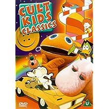 Coverbild: Cult Kids Classics