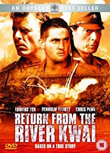 Return from the River Kwai [DVD] (1989)