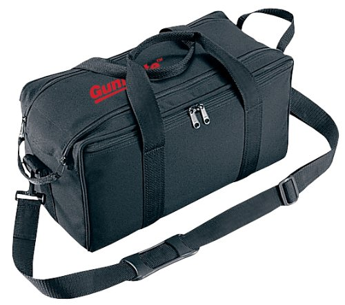87GMT Range Tasche, Schwarz, 1Stück ()