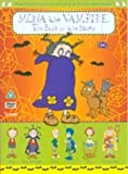 Mona The Vampire - The Book Of The Slimy [1999] [DVD]