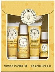 Burt's Bees Baby Bee Kit Premiers Pas