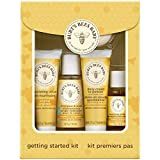 Burt's Bees Baby Bee Getting Started Geschenkset,...