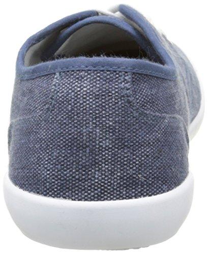 Kaporal Draguy, Baskets Basses homme Bleu