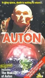 Auton [VHS]