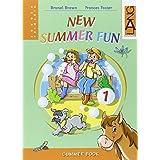 New summer fun. Per la Scuola elementare: 1