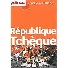 Guide République Tchèque 2015 Carnet Petit Futé