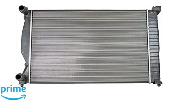 50539 KühlerWasserkühler Motorkühler Autokühler NRF