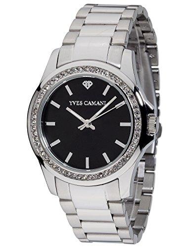 Reloj Yves Camani (YCWT5) para Mujer YC1091-B