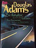 Per Anhalter durch die Galaxis /Das Restaurant am Ende des Universums (Ullstein Taschenbuch)