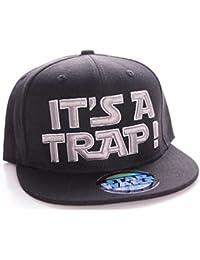 Star Wars - Casquette baseball It's a Trap