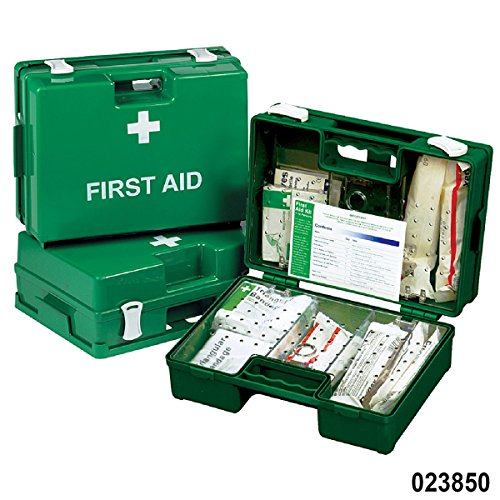 Safety First Aid Construction Si...