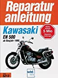 Kawasaki EN 500 (ab 1990) (Reparaturanleitungen)