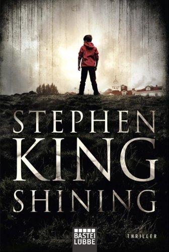 Buchseite und Rezensionen zu 'Shining' von Stephen King