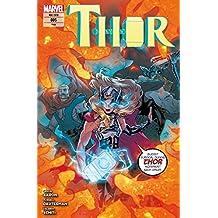 Thor: Bd. 5 (2. Serie): Krieg der Thors