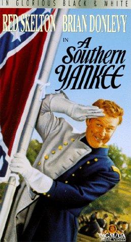 a-southern-yankee-usa-vhs