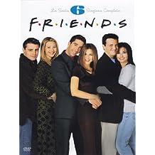 FriendsStagione06Episodi122-146
