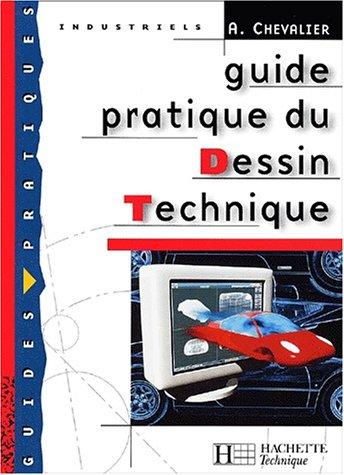 Descargar Libro Guide pratique du dessin technique de Collectif