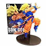 THTB Dragonball Z Figur Son Goku ca. 18 cm (1)