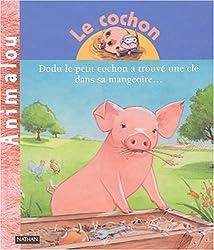 Le cochon (Animalou)